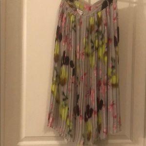 Liz Claireborne Midi skirt